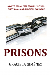 Prisons Cover Front